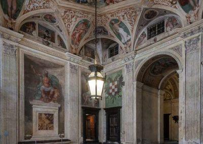 Palazzo Spinola Genova