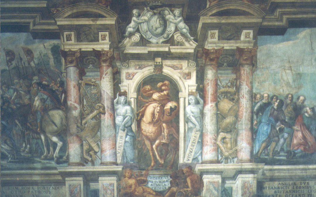 Palazzo Reale 3