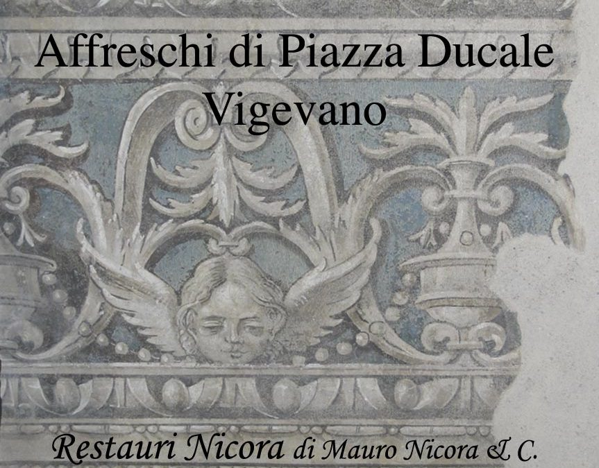 Piazza Ducale Interni 1