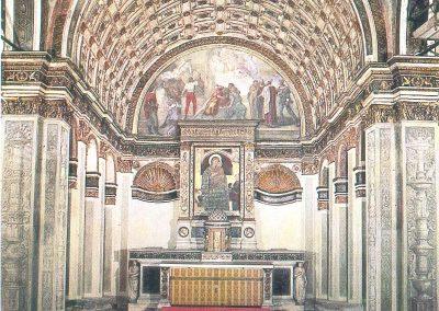 Prospettiva Bramantesca Milano