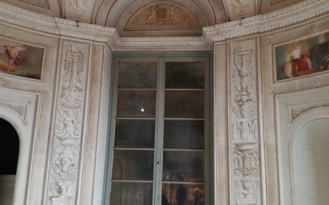 Rotonda dell'Appiani 1