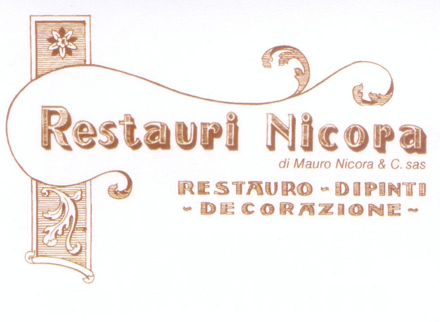 Restauri Nicora