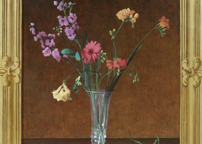 Vaso di fiori copia