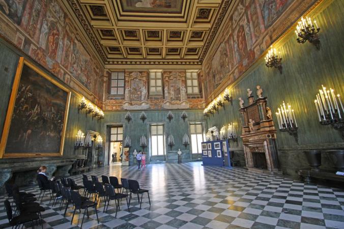 Palazzo Reale 1